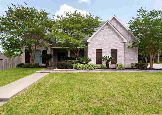 5465 Lexington Circle, Lumberton, TX 77657 (MLS #213433) :: TEAM Dayna Simmons