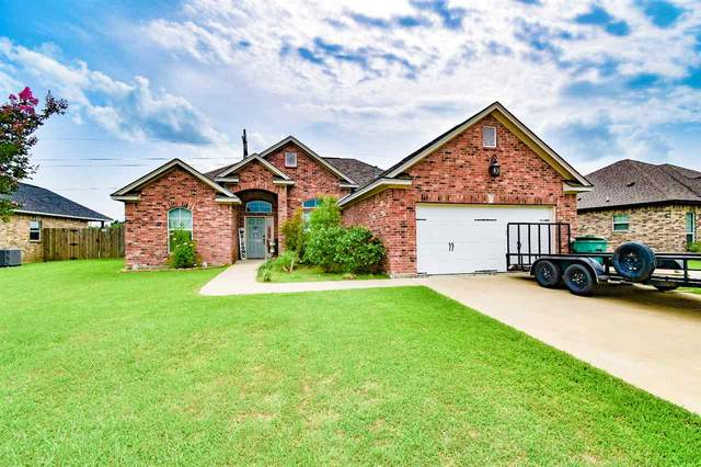 606 Cypresswood, Orange, TX 77630 (MLS #213451) :: TEAM Dayna Simmons