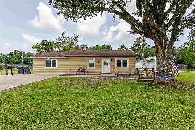 370 Blueberry, Bridge City, TX 77611 (MLS #213452) :: TEAM Dayna Simmons