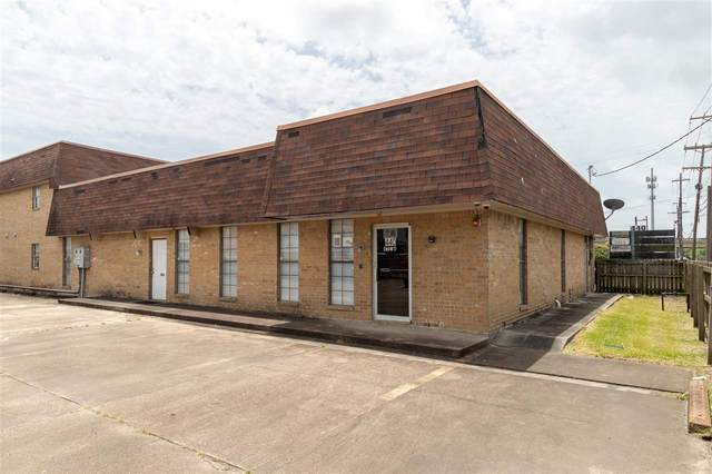 440 N 18th Street, Beaumont, TX 77707 (MLS #213458) :: Triangle Real Estate