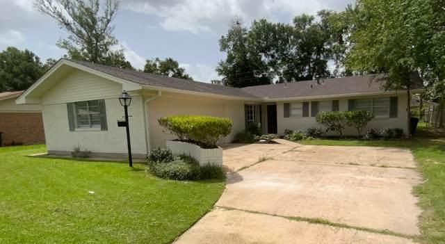 420 Jackson, Vidor, TX 77662 (MLS #213470) :: TEAM Dayna Simmons