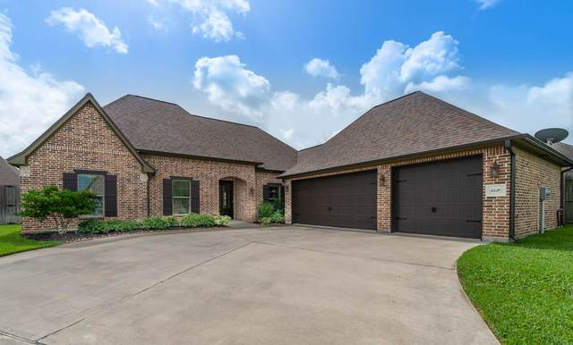 3510 Mystic Lane, Beaumont, TX 77713 (MLS #213471) :: TEAM Dayna Simmons