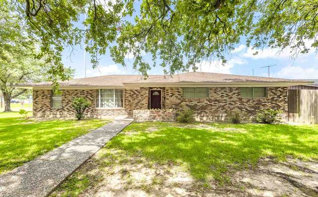 2090 Longfellow, Beaumont, TX 77706 (MLS #213497) :: TEAM Dayna Simmons