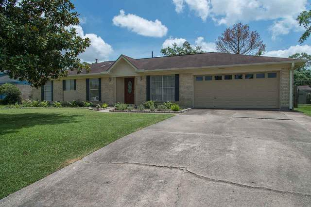 6555 Wilder, Beaumont, TX 77706 (MLS #213498) :: TEAM Dayna Simmons