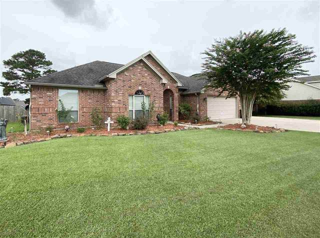 270 Tyler Dr, Orange, TX 77630 (MLS #213533) :: TEAM Dayna Simmons