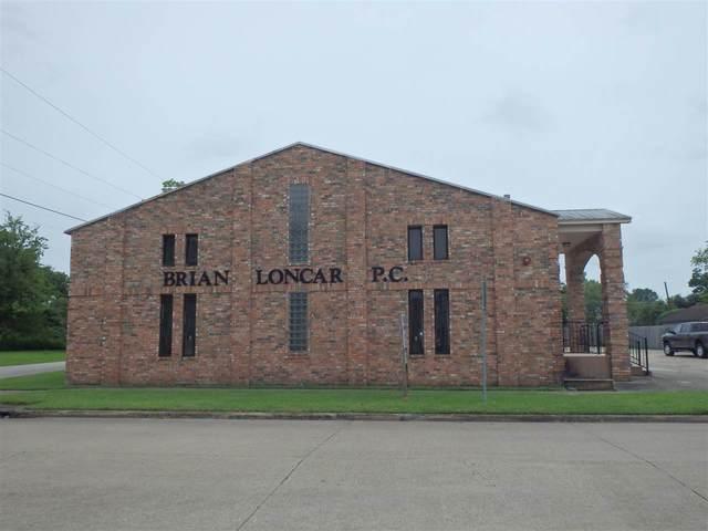 2205 Laurel Avel, Beaumont, TX 77701 (MLS #213561) :: Triangle Real Estate