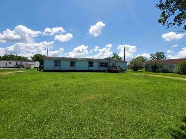 1245 Meneley Road, Winnie, TX 77665 (MLS #213569) :: TEAM Dayna Simmons