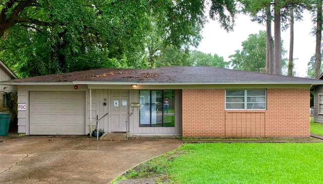 3825 Buckingham Row, Beaumont, TX 77706 (MLS #213577) :: TEAM Dayna Simmons