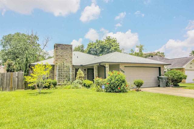 1925 Vans Way, Beaumont, TX 77706 (MLS #213594) :: TEAM Dayna Simmons