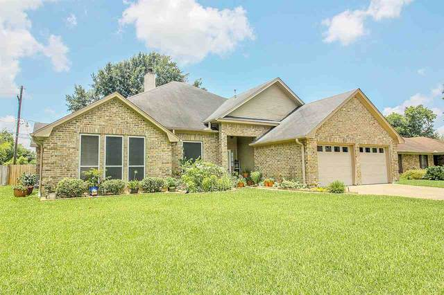 1250 Galway, Beaumont, TX 77706 (MLS #213595) :: TEAM Dayna Simmons