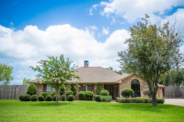 3380 Ridgeland Ave, Beaumont, TX 77706 (MLS #213603) :: TEAM Dayna Simmons