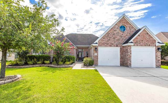 2480 Sunflower Ln, Beaumont, TX 77713 (MLS #213605) :: TEAM Dayna Simmons