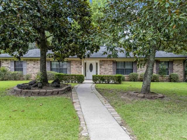 1215 Redoak Dr, Lumberton, TX 77657 (MLS #213606) :: TEAM Dayna Simmons