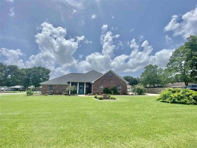 420 Jeanette, Bridge City, TX 77611 (MLS #213621) :: TEAM Dayna Simmons