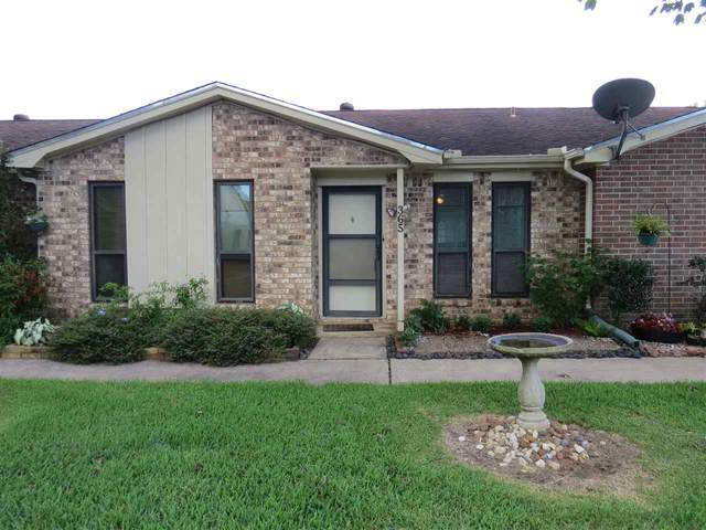 365 Pinchback, Beaumont, TX 77707 (MLS #213626) :: TEAM Dayna Simmons