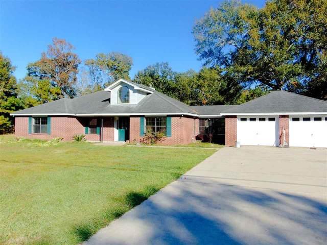 9914 Peck, Lumberton, TX 77657 (MLS #213635) :: TEAM Dayna Simmons