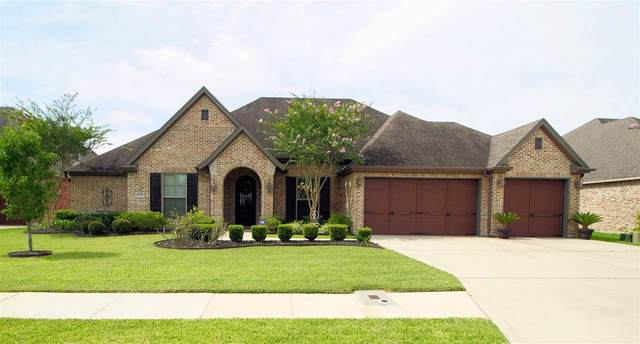 6519 Truxton Ln, Beaumont, TX 77706 (MLS #213645) :: TEAM Dayna Simmons