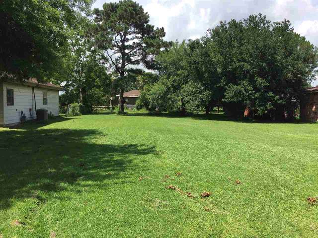 TBD Anne, Port Arthur, TX 77640 (MLS #213721) :: Triangle Real Estate