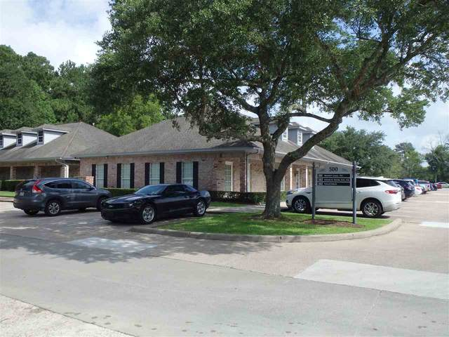 3560 Delaware St, Beaumont, TX 77706 (MLS #213738) :: Triangle Real Estate