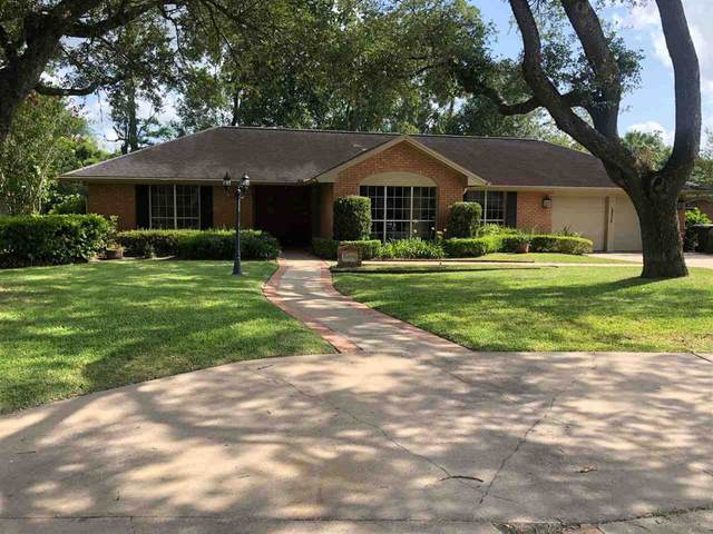 5275 Gladys Ave, Beaumont, TX 77706 (MLS #213749) :: TEAM Dayna Simmons