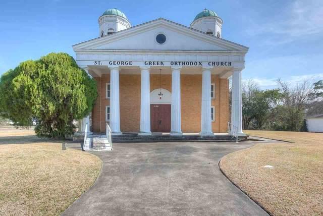 3146 Thomas Blvd, Port Arthur, TX 77642 (MLS #213894) :: Triangle Real Estate