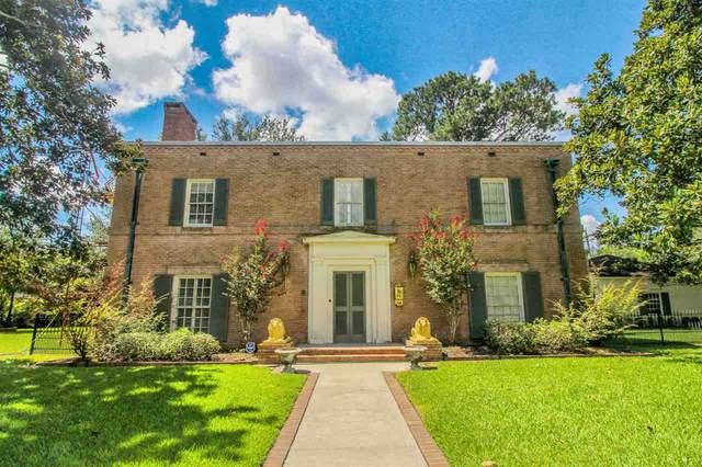 2585 Long Ave., Beaumont, TX 77702 (MLS #213938) :: TEAM Dayna Simmons