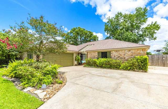 1060 Shakespeare Dr., Beaumont, TX 77706 (MLS #213964) :: TEAM Dayna Simmons