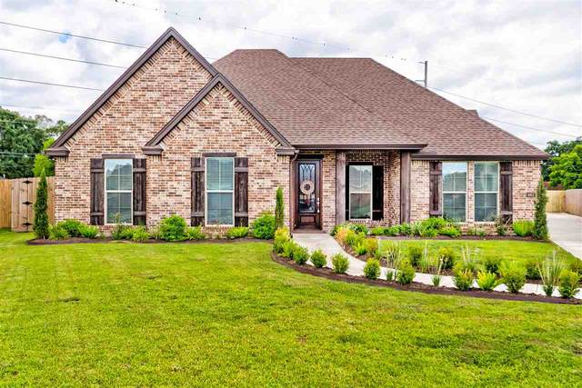 4811 Myrtle Beach Cir, Groves, TX 77619 (MLS #213972) :: TEAM Dayna Simmons
