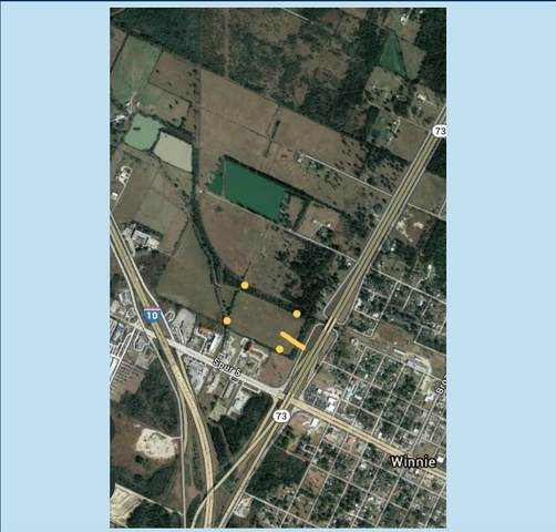 000 W Spur 5 And Hwy 73, Winnie, TX 77665 (MLS #213978) :: TEAM Dayna Simmons