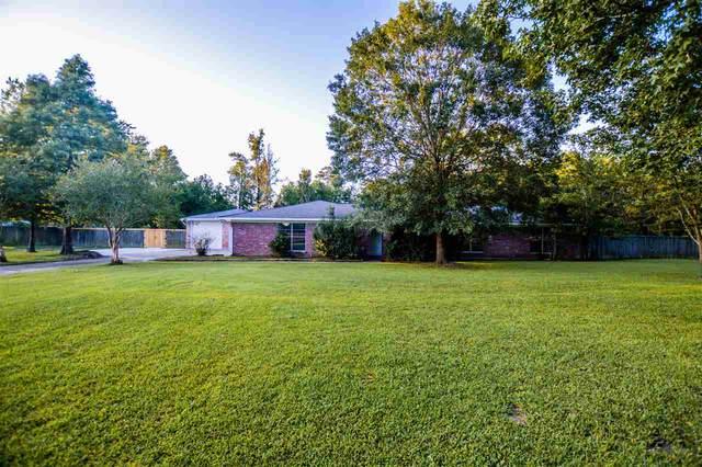18498 Ih 10, Vidor, TX 77662 (MLS #214124) :: Triangle Real Estate