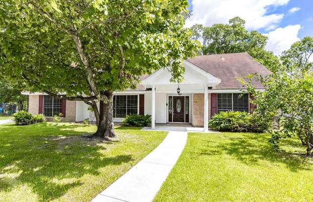 2150 Chevy Chase, Beaumont, TX 77706 (MLS #214128) :: TEAM Dayna Simmons