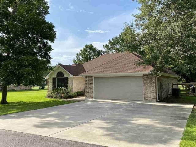 400 Lusk Rd, Sour Lake, TX 77659 (MLS #214140) :: TEAM Dayna Simmons
