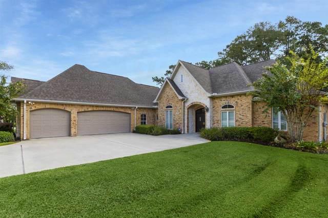5690 Lexington Circle, Lumberton, TX 77657 (MLS #214144) :: TEAM Dayna Simmons