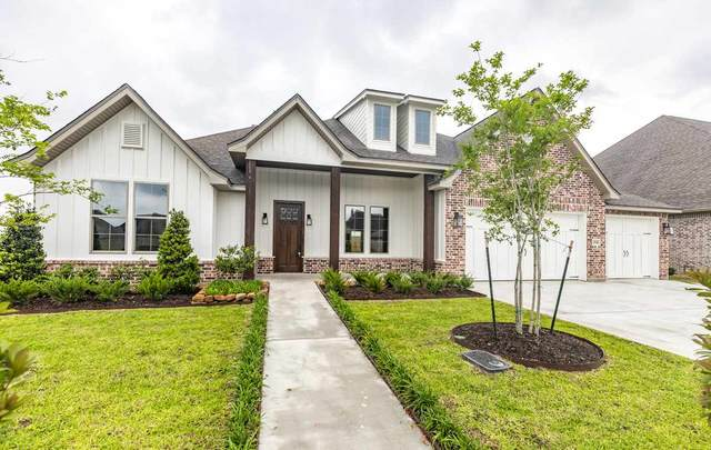 6536 Brayfield, Beaumont, TX 77706 (MLS #214148) :: TEAM Dayna Simmons