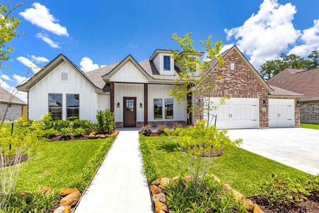 206 Tara Ln., Lumberton, TX 77657 (MLS #214151) :: TEAM Dayna Simmons
