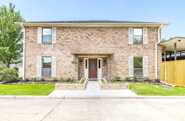 5682 Longwood St., Beaumont, TX 77706 (MLS #214167) :: TEAM Dayna Simmons