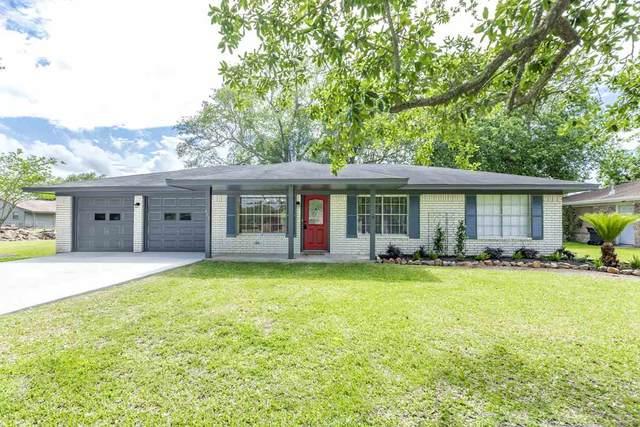 422 Nancy, Bridge City, TX 77611 (MLS #214198) :: TEAM Dayna Simmons