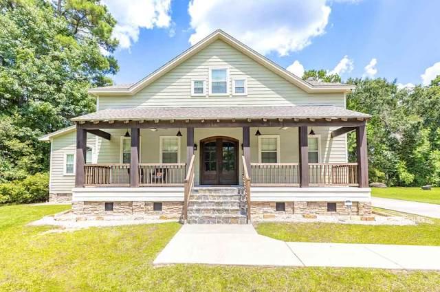 45 Hooks Rd, Lumberton, TX 77657 (MLS #214212) :: TEAM Dayna Simmons