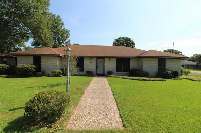 4900 Grant Ave, Groves, TX 77619 (MLS #214230) :: TEAM Dayna Simmons