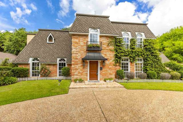 32 Ave Of The Oaks, Beaumont, TX 77706 (MLS #214265) :: TEAM Dayna Simmons