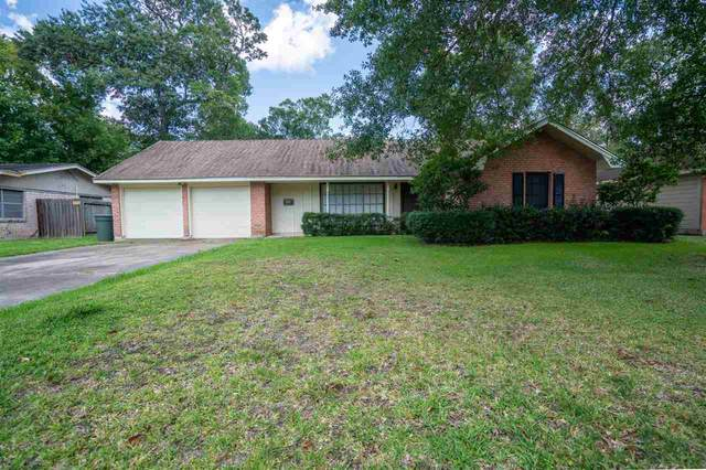 121 Rosine St, Beaumont, TX 77707 (MLS #214273) :: TEAM Dayna Simmons