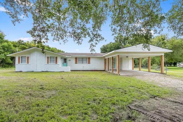 12199 E Hamshire, Hamshire, TX 77622 (MLS #214413) :: Triangle Real Estate