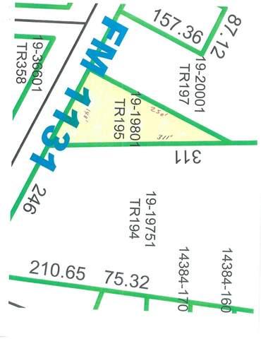 660 Hwy 1131, Vidor, TX 77662 (MLS #214476) :: Triangle Real Estate
