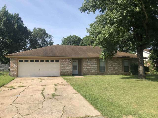 5220 Ada St, Beaumont, TX 77708 (MLS #214496) :: TEAM Dayna Simmons