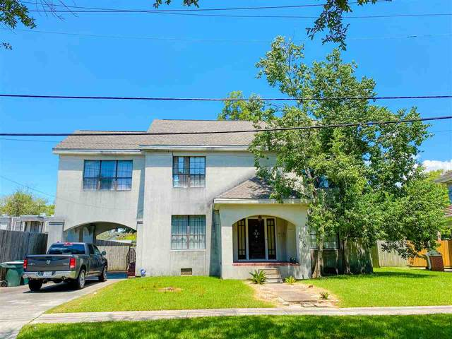 2250 Long St, Beaumont, TX 77701 (MLS #214549) :: Triangle Real Estate