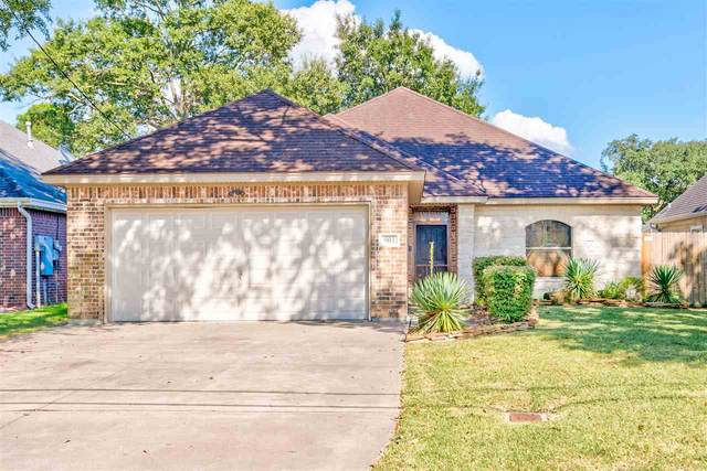 901 Mcarthur, Port Neches, TX 77651 (MLS #214617) :: TEAM Dayna Simmons