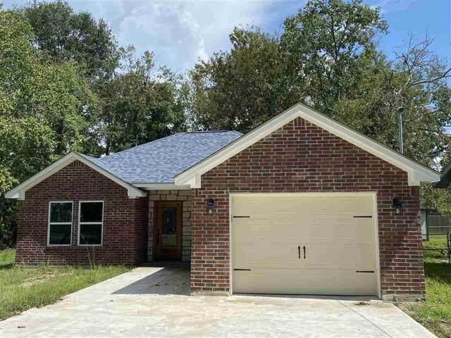 315 Atlanta Ave., Nederland, TX 77627 (MLS #214634) :: TEAM Dayna Simmons