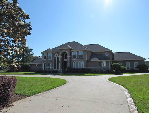 26 Estates Of Montclaire, Beaumont, TX 77706 (MLS #214652) :: TEAM Dayna Simmons