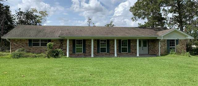 402 W Pineshadows, Sour Lake, TX 77659 (MLS #214794) :: TEAM Dayna Simmons