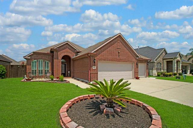 8320 Lake Powell, Nederland, TX 77627 (MLS #214832) :: Triangle Real Estate